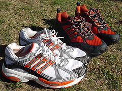 running-and-trail-shoes